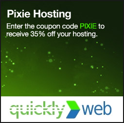 QuicklyWeb Hosting