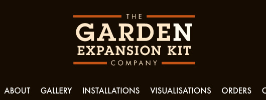 Garden Expansion Kit company