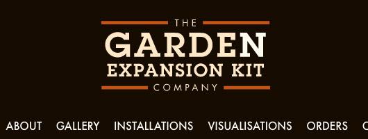Garden Expansion Kit company
