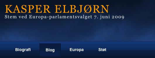Kasper Elbjorn