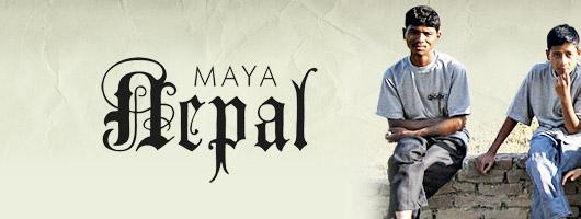 Maya Nepal