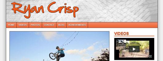 Ryan Crisp