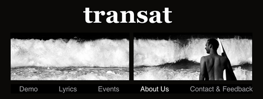 Transat Music